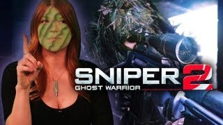 Sniper: Ghost Warrior 2 GAMEPLAY!