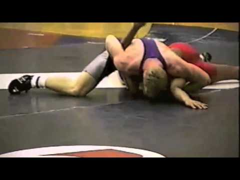 2002 Brock Duals: ? vs. Mark Young