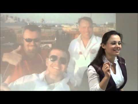 Стиль жизни Орифлэйм  Полежаева Маргарита - видео онлайн
