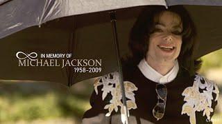 Michael Jackson - Eternal Rest | June 25th 2021 Tribute VideoMix (GMJHD)