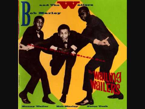 3. What´s New Pussycat - Bob Marley Album The Wailing Wailers [HD] mp3