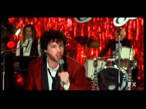 The Wedding Singer Clip