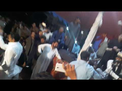 Adil Javed Swati Wedding Garhi Habibullah upload by Aqib Javed Swati