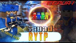 Отряд плееров RYTP (сериал по блокаде без цензуры) часть 1