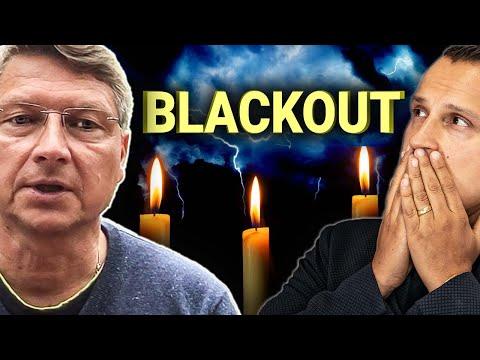Deutsche Politik läutet den Blackout ein! (Klima-Lockdown)