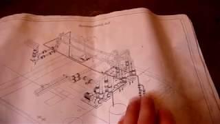Как читать чертежи