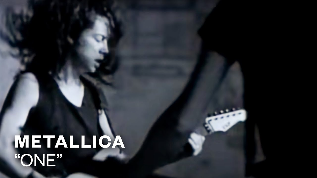 Download Metallica - One (Official Music Video)