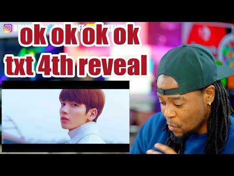 BTS Label Mate (TAEHYUN)TXT (투모로우바이투게더) 'Introduction Film - What do you do?' - 태현 (TAEHYUN)