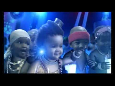 Stay young do milk - Ad Jingle aired in Kenya.