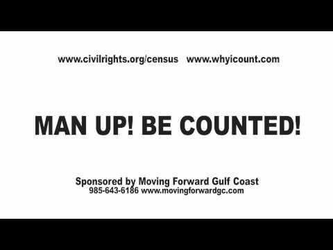 2010 census PSA complete