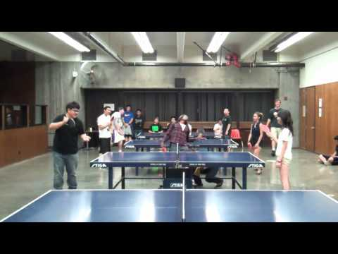 BERNIE LEAN San Jose State University SJSU by ATM & IMD (Bernie Dance)