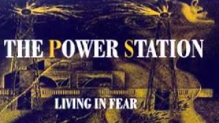 Watch Power Station Life Forces video
