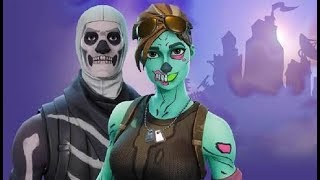 Top 20 Tryhard Skins à Fortnite