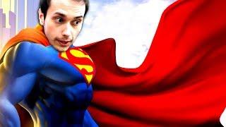 SUPERMAN Pentru O ZI ! Roblox