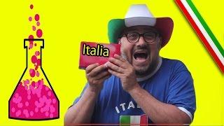 Repeat youtube video 10 Esperimenti Divertenti Con Cocacola Mentos e Durex