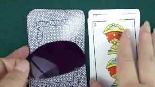 PLASTIC-PLAYING-CARDS--Fournier No.1--Poker-cheat.avi(Невероятная вещь, но это правда, дорогие любители покера просто пойти в www.buymarkedcards.com, что сайт продажи отмеч..., 2013-01-29T04:01:29.000Z)