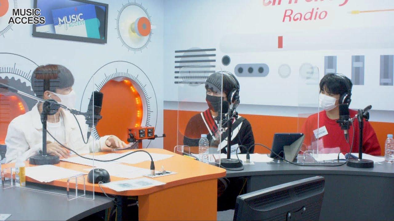 [Music Access] WOORIZARI (우리자리)'s Full Episode on Arirang Radio!