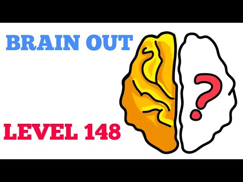 Brain Out Level 144 Updated Find Out All The Items Walkthrough Or Answer Puzzle4u Answers