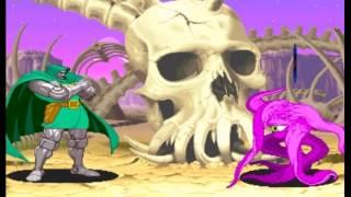 マーヴル・スーパーヒーローズ Dr.Doom