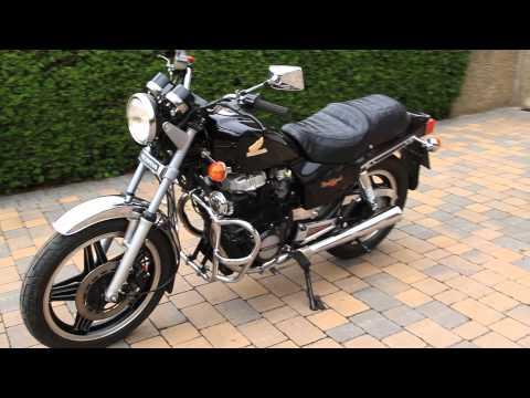 Honda CB450 SC Nighthawk