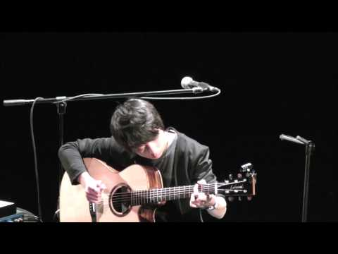 (Taylor Swift) Love Story - Sungha Jung (Live)