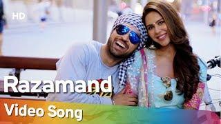 Razamand   Sardaarji 2 (2017)   Diljit Dosanjh   Sonam Bajwa   Romantic Hits