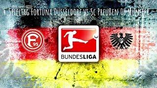 4.3.17 Fortuna Düsseldorf vs Sc Preußen 06 Münster