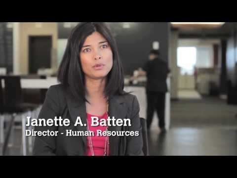 Partners in Employee Success: 3M + Achievers