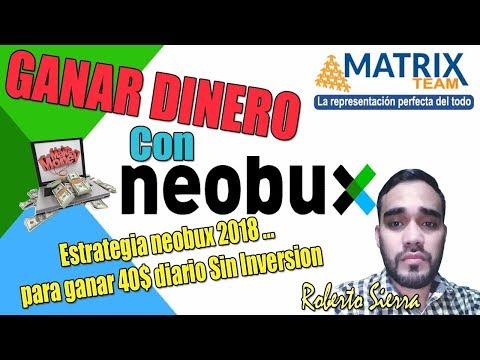 Estrategia en Neobux