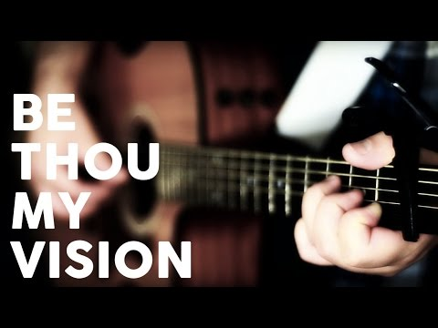 Be Thou My Vision by Reawaken (Acoustic Hymn)