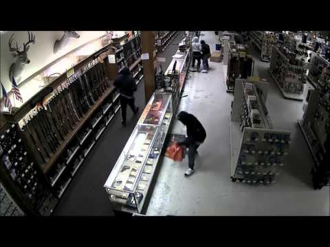 HPD 026760616 BURGLARY OF A BUILDING - VIDEO 5