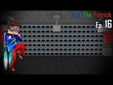 Feed The Patrick S02E16 - BACK IN BUSINESS