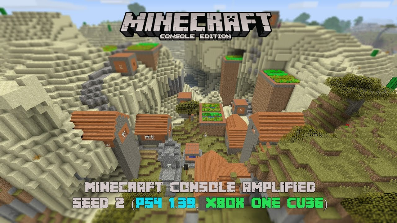 Minecraft Console Edition Ps4 – Wonderful Image Gallery