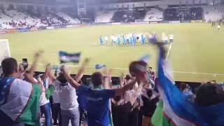 Qatar 0-1 Uzbekistan - Krimets Goal, 6/9/16 - WC 2018 Qualifying