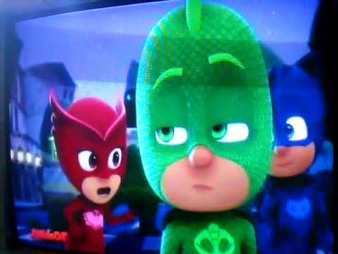 Pj masks h roes en pijamas episodio 17 cuidando a gecko completo youtube - Completo letto pj masks ...