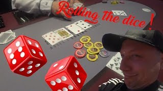 """Rolling the dice""  Vlog #176"