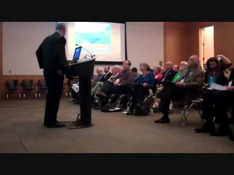 Uranium Mining and Milling in Virginia - Keep the Ban Presentation