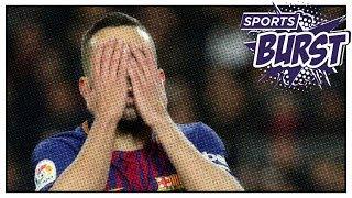 Sports Burst: Jordi Alba out of Spain squad
