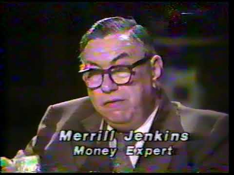 Currency's connection to income tax NBC interview with Merri