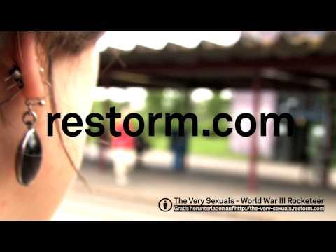 restorm.com - it's loud in here ninja action