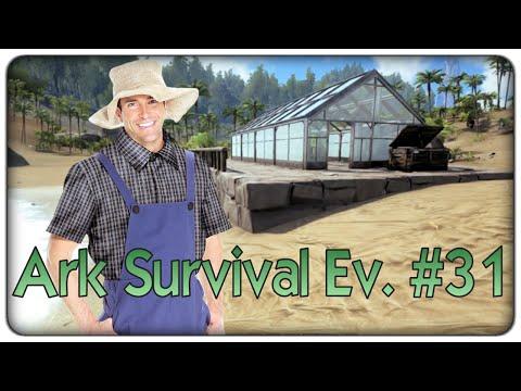 Ark Survival Evolved | La dura vita del contadino preistorico - ep. 31 [ITA]