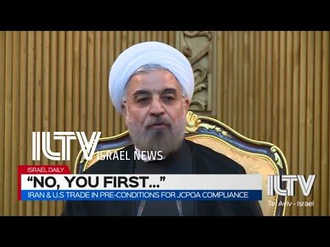 Iran Threatens To 'demolish' Tel Aviv And Haifa If Attacked By Israel