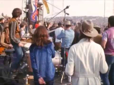 JEFFERSON AIRPLANE --The Other Side of This Life 1969