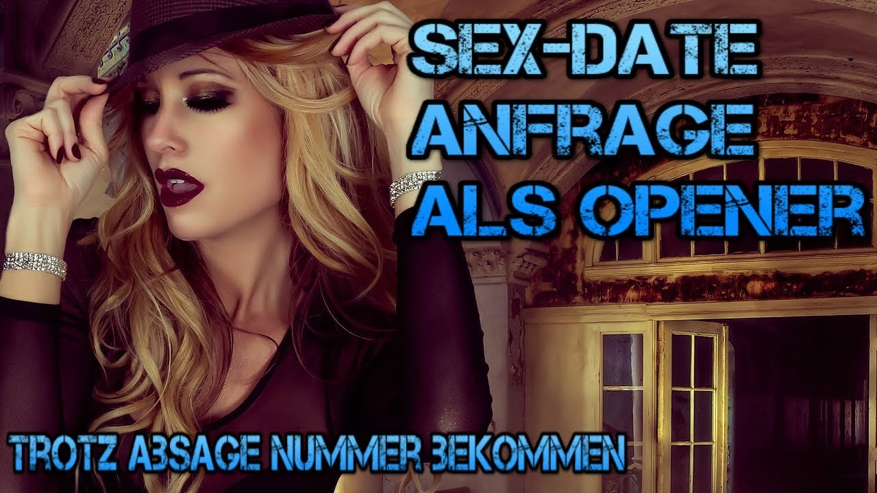 Sexdate heute gratis finden - private Sex Dates