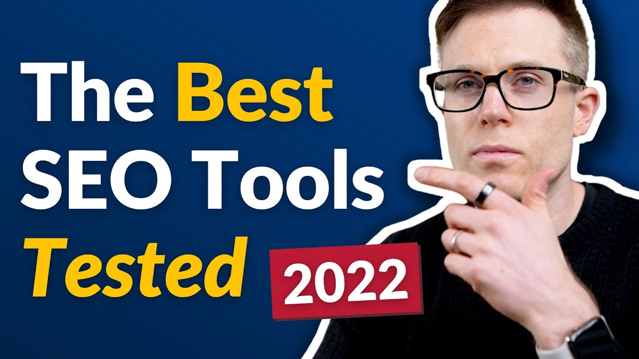 Best SEO Tools 2021 — 🥊 Tested and Compared