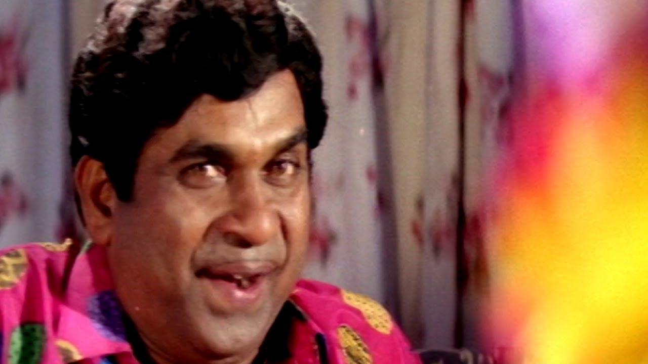 Pedarayudu Movie || Brahmanandam Pellichupulu Very Funny ... | 1280 x 720 jpeg 68kB