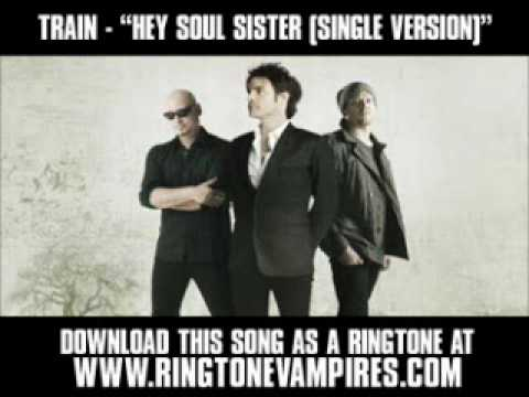 "Train - ""Hey Soul Sister (Single Version)"" [ New Video + Lyrics + Download ]"