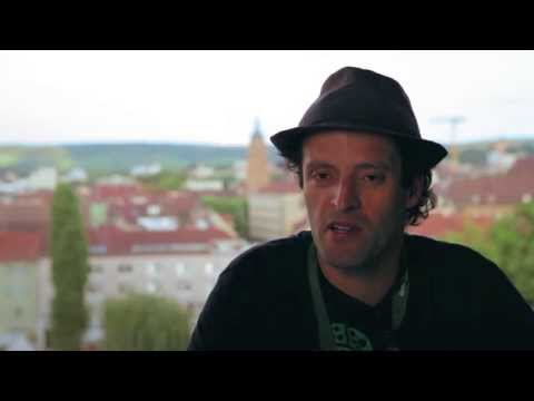 Dokumentär: Sveriges coolaste landslag - trailer
