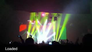 Primal Scream: Screamadelica live (27.11.10)