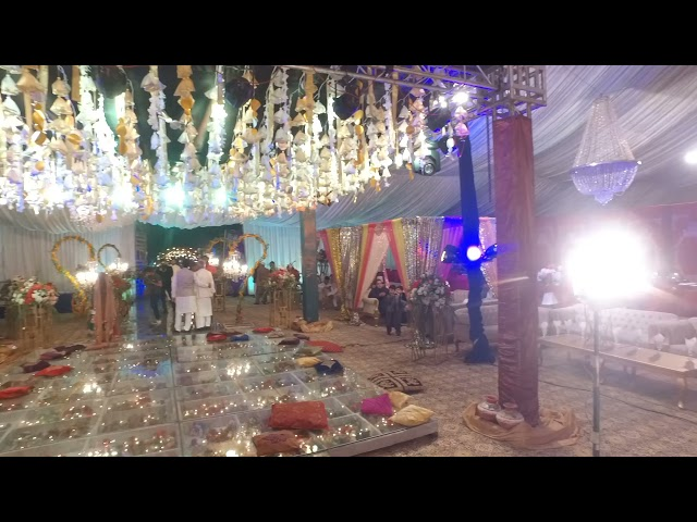 Mehndi event decor ideas 2021-2022   Epic Mehndi decor ideas   Pakistani wedding ideas wedding trend